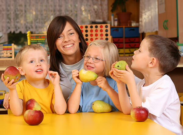 Sunflower School - We make learning fun!